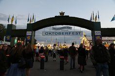 Oktoberfest 2015-Münich
