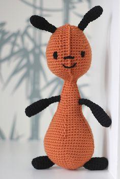 Ravelry: superhoop's Bing Bunny flop toy