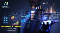 Informatica Training By Real Time Project 👉Informatica Data Quality (IDQ) 👉Informatica Master Data Managment (MDM) 👉Informatica Power Center (ETL)