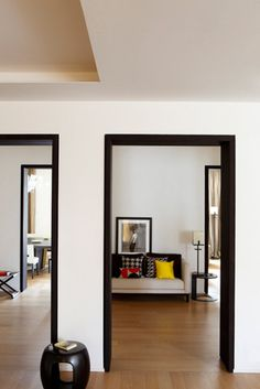 Apartment by Bismut & Bismut Architectes