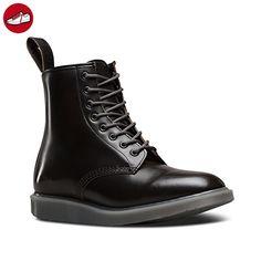 Dr. Martens , Herren Sneaker grau grau (*Partner-Link)