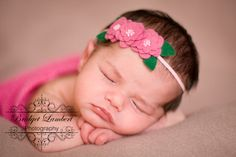 Newborn Baby Girl {I can't wait until our little one gets here!}