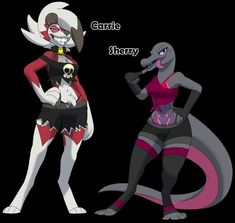 The Kinda Large Pokemon Collection Furries Pictures