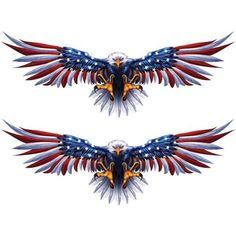 Keep Freedom Alive 4 🇺🇸! American Flag Eagle, American Pride, Eagle Emblems, Eagle Drawing, National Symbols, Real Tattoo, Tatoo, Eagle Tattoos, Bald Eagles
