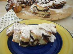Fotorecept: Kysnuté kakaové hrebene na raňajky