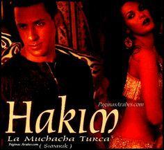 Hakim - La Muchacha Turca (Video)