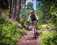 Featured Ride: Doctor Park, Colorado