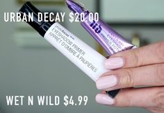 Urban Decay Primer Potion dupe