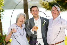 Happy guests! #wedding #photographer