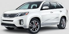 2015 Kia Sorento  Great in Spring, Fall and Winter too!!