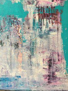 | Studioimpressions Acryl on canvas  100x70cm | part Macamoca | Germany    07|17