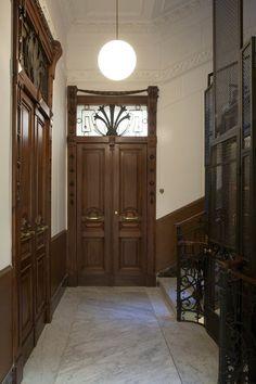 Palazzo M, Bari, 2014 - 3C+M , davide cusatelli