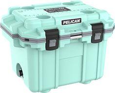 $275 Pelican Elite 30 Quart Cooler (Seafoam/Gray) Pelican https://www.amazon.com/dp/B06XPJQYSL/ref=cm_sw_r_pi_dp_x_eZOWzbEBP2J7F