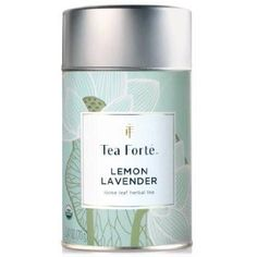 Lemon Lavender - loose leaf herbal tea