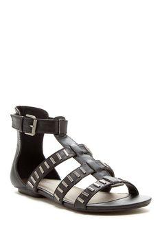 Dixon Gladiator Sandal by Michael Antonio on @nordstrom_rack