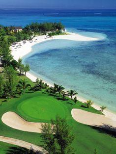 Royal Palm - Mauritius,