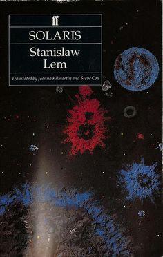 Stanislaw Lem - Solaris   by qualityapeman