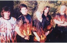 42 Tragically Awkward Band Photos That Take Poor Taste To New, Impressive Levels (Slide #12) - Offbeat