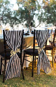 black and white wedding ideas 100 Cool Black and White Sassy Stripes Wedding Ideas Black And White Wedding Theme, Black White Parties, Striped Wedding, Gold Wedding, Wedding Rings, Black Party, Monogram Wedding, Purple Wedding, Trendy Wedding