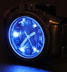 MTM Falcon Watch
