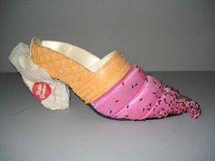 Funny Shoes: Crazy fashion ideas (14)