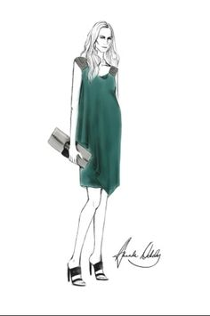 e2fb08db593a Designers Sketch Dream Dresses for Kate Middletons Last Trimester Vestiti  Premaman
