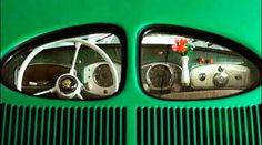Una curiosa vista que nos comparte @volkswagenclasicos  #vochocreativomagazine # # #⛽#vocho #beetle #love #bettle #volkswagen#käfer #vw #pasión #escarabajo #volkswagenim #bug #creatividad #vochocreativo #volkswagenbeetle #volksworld #fusca #viral