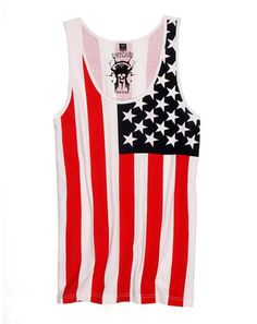 Best Men's Tank Tops - Summer Fashion for Men: Wear It Now: GQ Wearing this on the Fourth of July! Summer Outfits, Casual Outfits, Sport Outfits, Best Tank Tops, Sporty Style, Swagg, Gq, Tank Man, Menswear