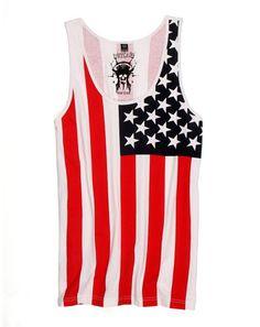 Best Men's Tank Tops - Summer Fashion for Men: Wear It Now: GQ