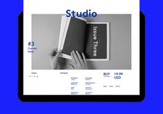Best Awards - Sons & Co. / Studio Magazine