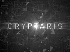 CRYPTARIS http://www.cryptarismission.com/ is alive!  It feels so good to have it out in the wild.  My roles were: Creative Direction, Writing, Concepting the Mission and Games with our team, Client Presentations, Motion Design, Motion Direction, Nav Development, and working closely with our dev, design, and motion teams to push it as far as we could within the budget and time.