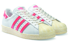 adidas Superstar 80s | January 2014 Preview
