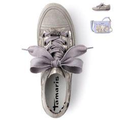 Sneaker love.