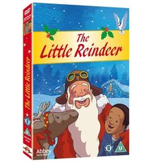 http://ift.tt/2dNUwca | The Little Reindeer DVD | #Movies #film #trailers #blu-ray #dvd #tv #Comedy #Action #Adventure #Classics online movies watch movies  tv shows Science Fiction Kids & Family Mystery Thrillers #Romance film review movie reviews movies reviews