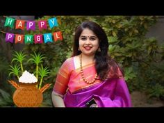 Wishing you all Happy Pongal from Homecooking Team.