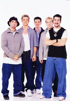 If NSYNC ever does a reunion tour I will be there ??? This I promise you  I will always be an NSYNC fan >>>