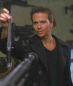 Sean Patrick Flanery - sean-patrick-flanery Photo