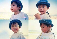 Baby Ten Cute Boys, Cute Babies, Baby Kids, Baby Pictures, Baby Photos, Johnny Lee, Ten Chittaphon, Nct Ten, Cartoon Jokes