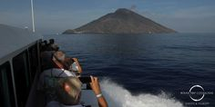 #Sicily: #Navigate in the #Aeolian #Archipelago and let you be surprised by the majestic #Stromboli!