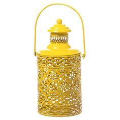 Casablanca Candle Lantern