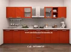 We Modularkitchennoida is one of the leading In Line kitchen manufacturers in Noida, parallel kitchen dealer in Noida provide affordable modular kitchen design. No doubt, the modular kitchen is better option in cities house as here very less space are available even regular kitchen get more space.