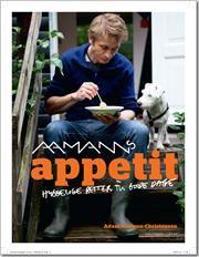 Aamanns appetit af Adam Aamann Christensen - køb bogen hos SAXO.com