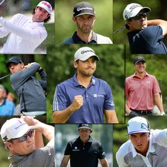 We asked, our fans answered: Who will be wearing the green jacket on Sunday? And the Rock Head Fan Favorite is... Jason Day in a landslide!   Day received more votes than 2nd and 3rd runners-up Dustin Johnson and Bubba Watson combined. The rest of the top vote-getters: Jordan Spieth, Phil Mickelson, Rickie Fowler, Adam Scott, Zach Johnson, and Rory McIlroy. | #rockbottomgolf #themasters