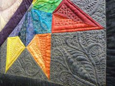 Sewing & Quilt Gallery Quilts of Love