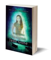 Imagine Jade Gone Jade, Promotion, Books, Libros, Book, Book Illustrations, Libri