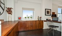 NYC Staging by DTA - Two-Bedroom Loft in the Bowery