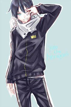 Yato   Noragami   Anime & Manga