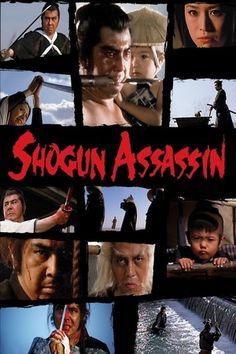 Watch Shogun Assassin Full Movie Streaming HD