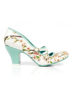 Irregular Choice Candy Whistle