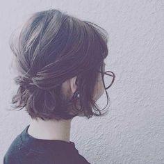 25+ Cabello corto lindo //  #cabello #corto #lindo
